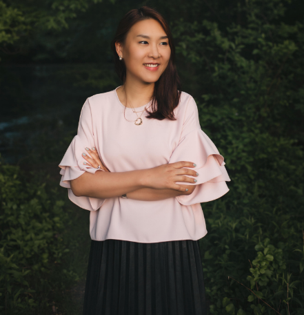 Q&A with Julia Min, Founder of TWELVElittle
