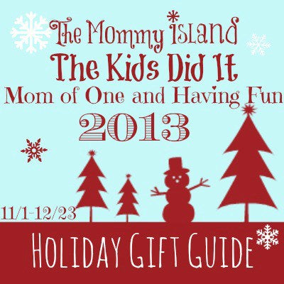 Blog Review: The Kids Did It