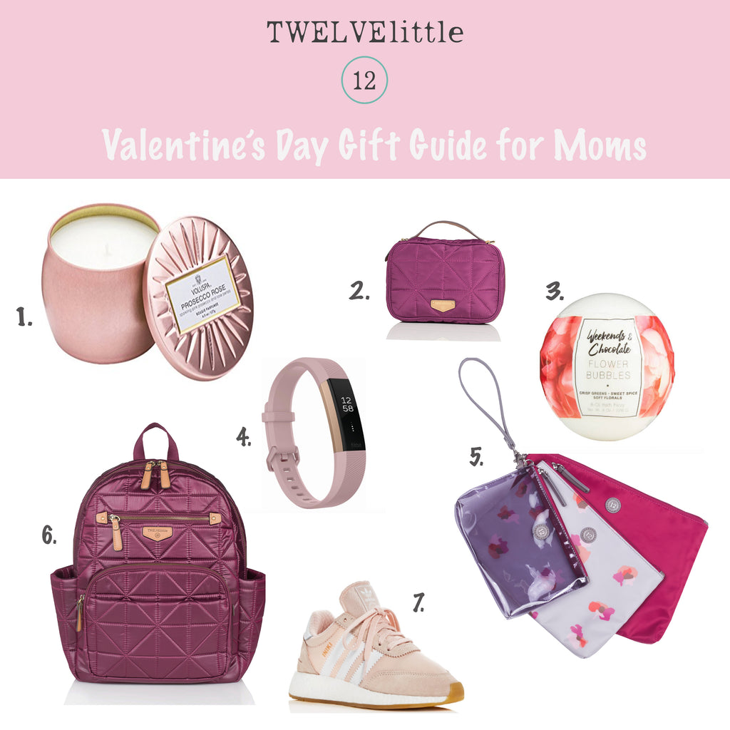 Valentine's Day Gift Guide for Moms