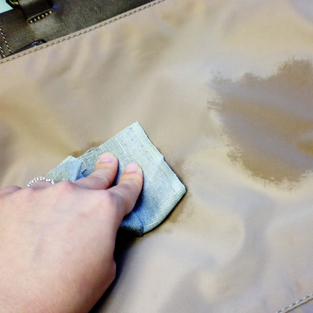 How to clean our Diaper bags