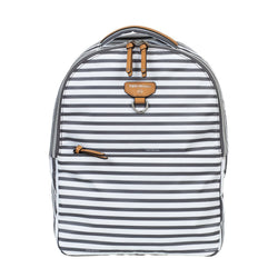 On-The-Go Backpack in Stripe Print 2.0 - TWELVElittle | Diaper Bags, Backpacks Diaper Bags, Diaper Bag Totes & Kids Fashion - Men, Women & Unisex
