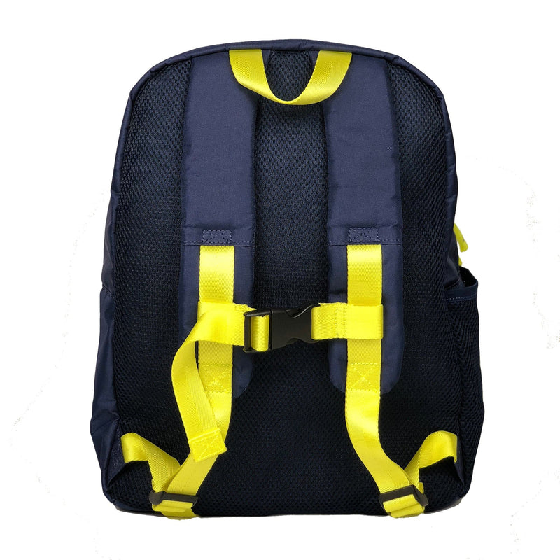ADVENTURE BACKPACK BLACK