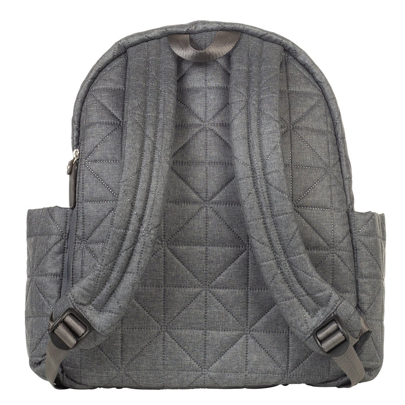 Companion Backpack in Denim Nylon 2.0 - TWELVElittle | Diaper Bags, Backpacks Diaper Bags, Diaper Bag Totes & Kids Fashion - Men, Women & Unisex