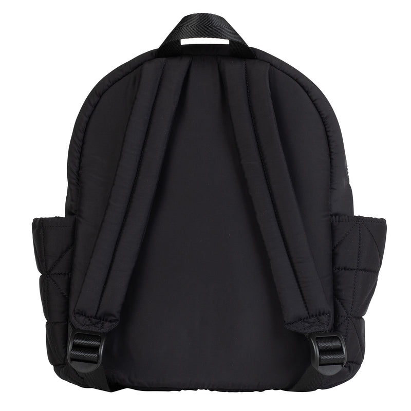 Little Companion Backpack in Black 2.0