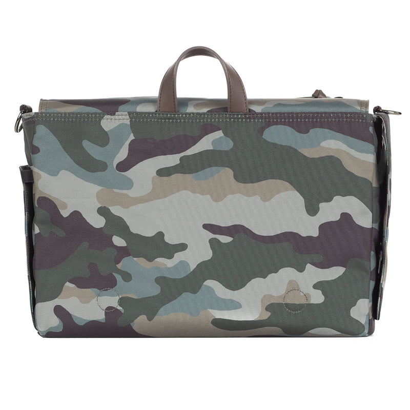 On-The-Go Stroller Caddy in Camo Print 2.0 - TWELVElittle | Diaper Bags, Backpacks Diaper Bags, Diaper Bag Totes & Kids Fashion - Men, Women & Unisex