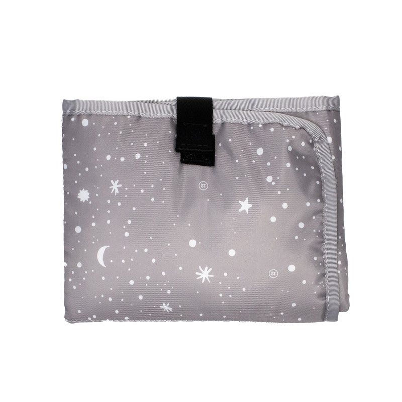 TWELVElittle Diaper Changing Pad - Star Lining