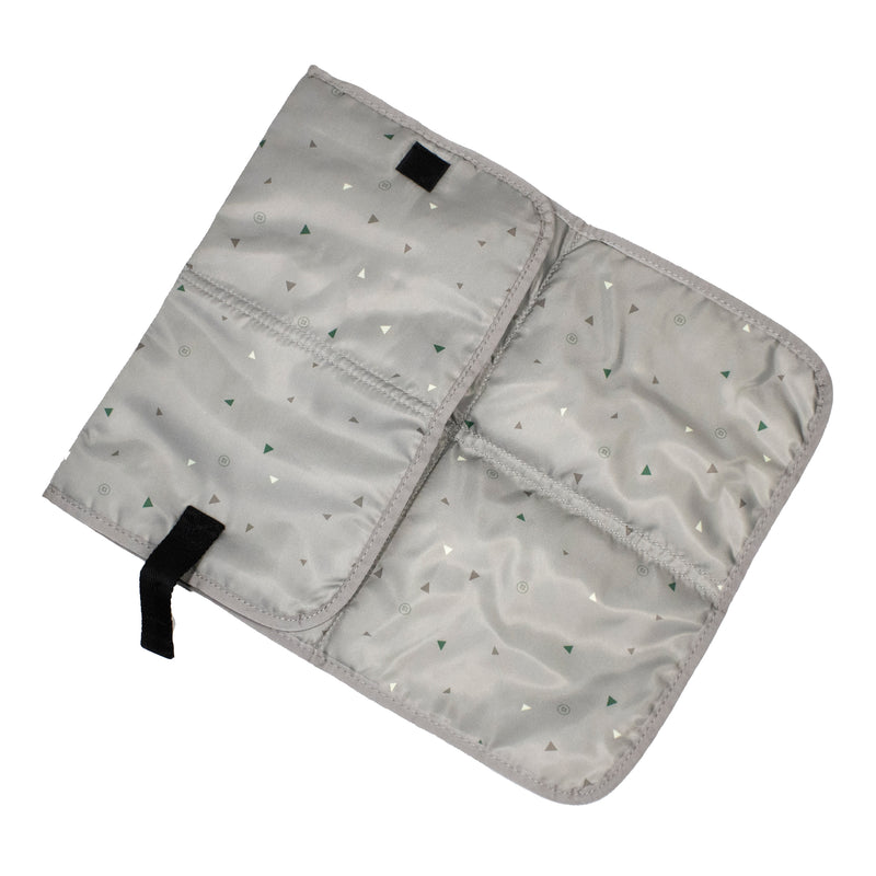 TWELVElittle Diaper Changing Pad - Triangle Lining