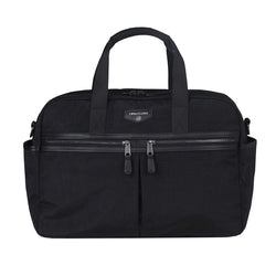 Unisex Courage Satchel Black - Final Sale