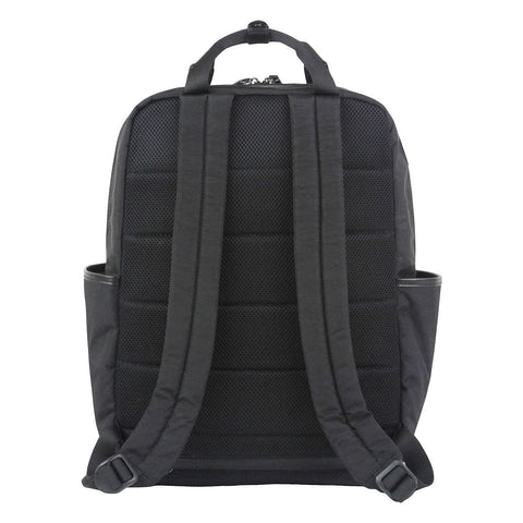 Unisex Courage Backpack Black
