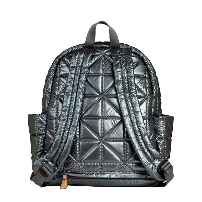 Companion Backpack in Pewter 1.0