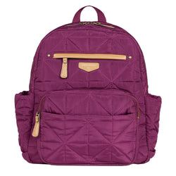 Companion Backpack in Plum 1.0