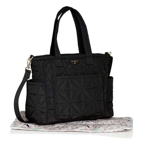 Carry Love Tote Black