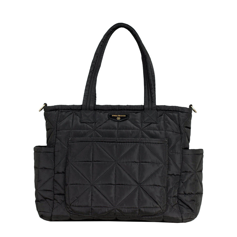 Carry Love Tote in Black 1.0