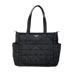 Carry Love Tote in Black 2.0
