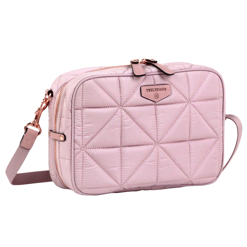 12Little Diaper Clutch in Blush Pink 2.0 - TWELVElittle | Diaper Bags, Backpacks Diaper Bags, Diaper Bag Totes & Kids Fashion - Men, Women & Unisex