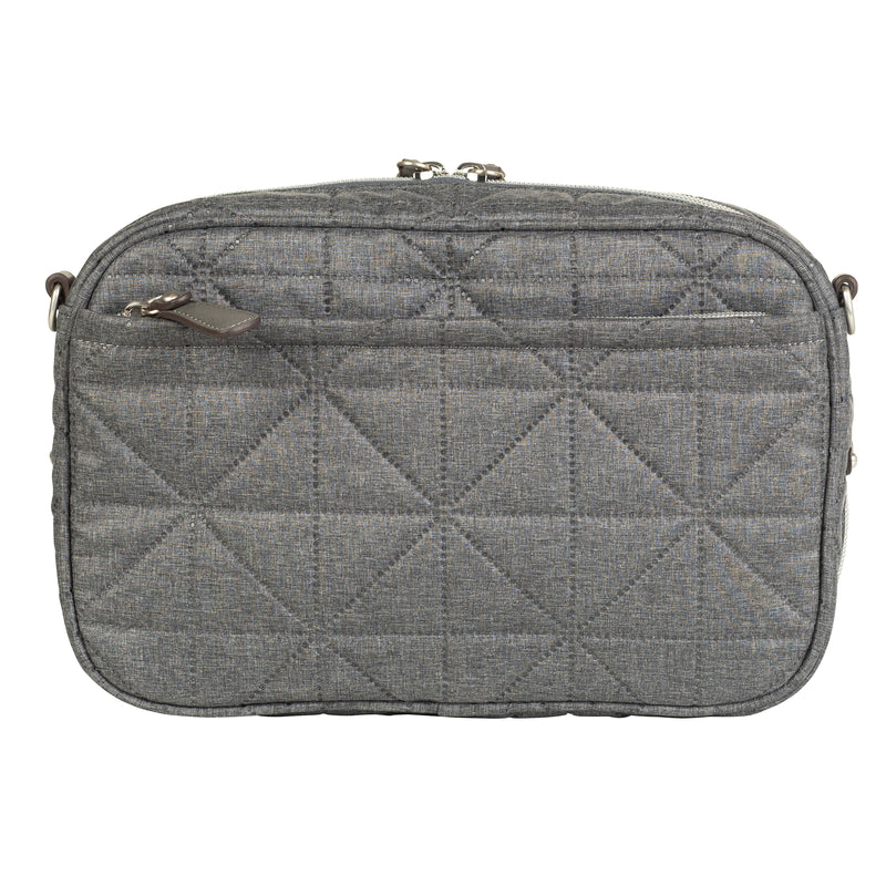 *NEW* 12Little Diaper Clutch in Denim