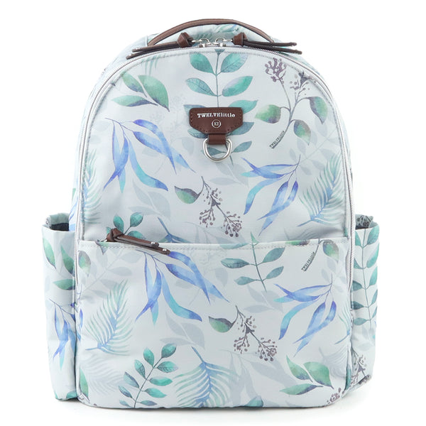 Mini-Go Backpack 2.5 in Leaf Print