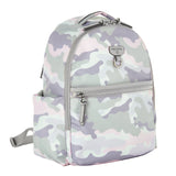 Midi-Go Backpack 3.0 in Blush Camo