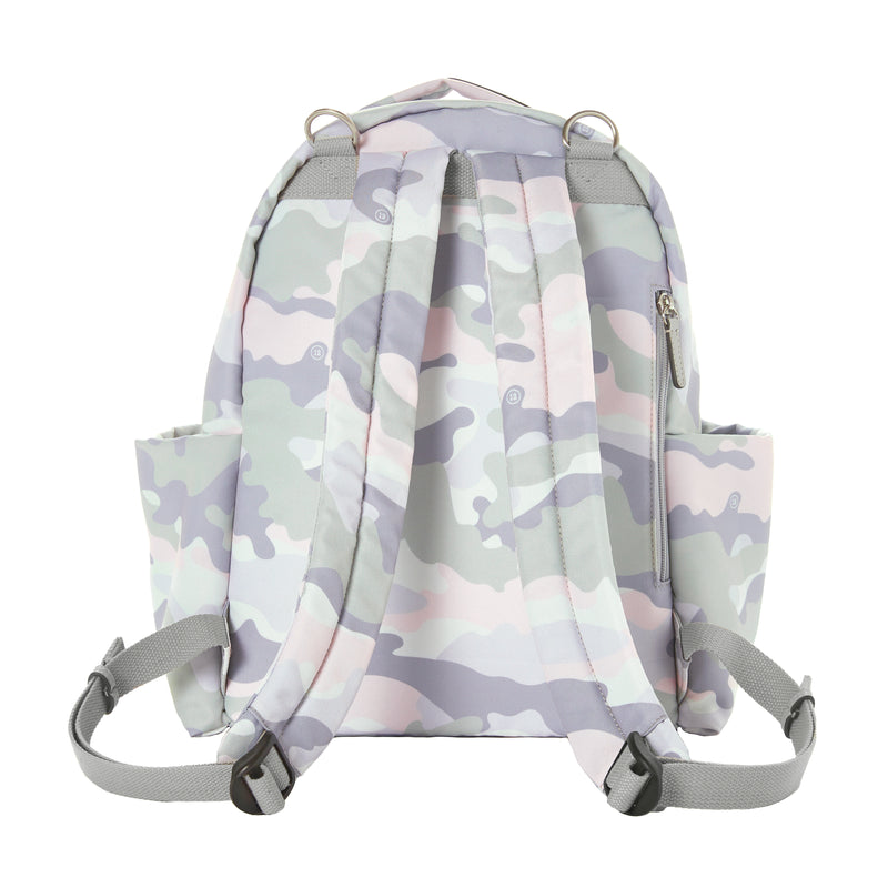 Midi-Go Backpack 3.0 in Blush Camo (Coming Soon)