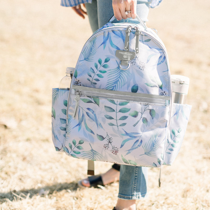 Midi-Go Backpack 3.0 in Leaf