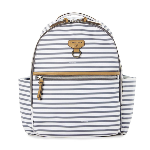 Midi-Go Backpack 3.0 in Stripe (Coming Soon)