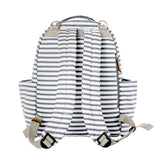 Midi-Go Backpack 3.0 in Stripe