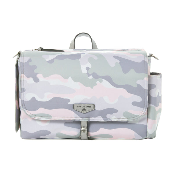 On-The-Go Stroller Caddy 3.0 in Blush Camo (Coming Soon)
