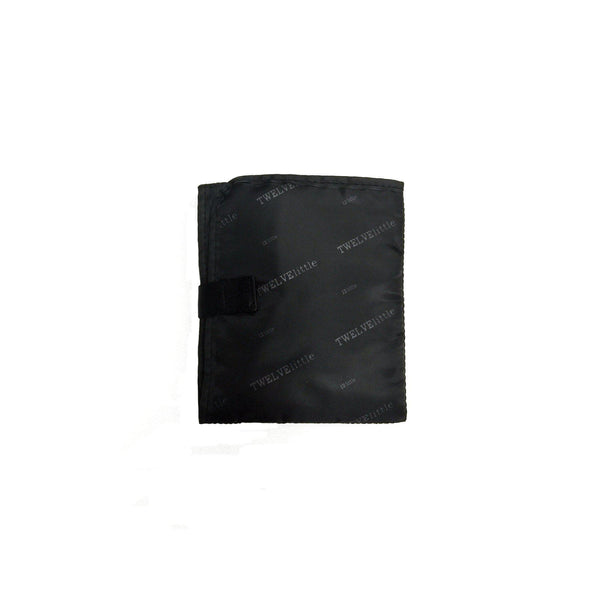 TWELVElittle Changing Pad (TWELVElittle Black Logo)