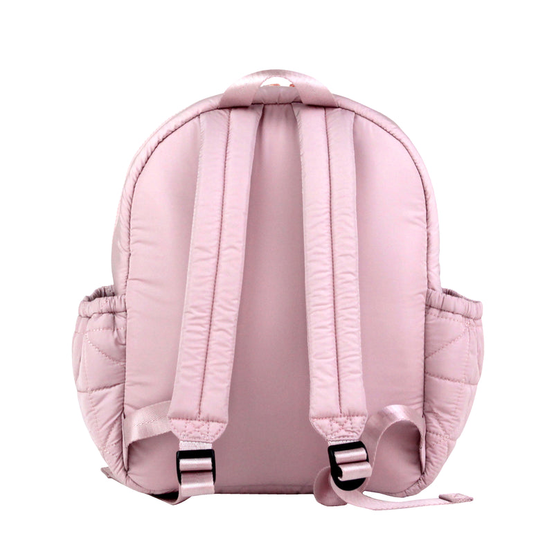 Little Companion Backpack in Blush Pink