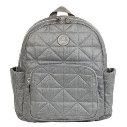 *NEW* Little Companion Backpack in Denim