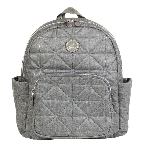 Little Companion Backpack in Denim 2.0