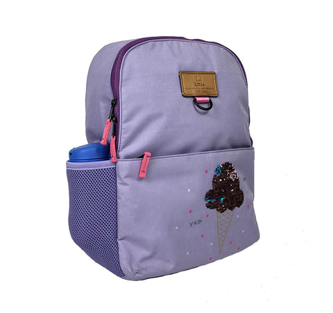ADVENTURE BACKPACK LILAC