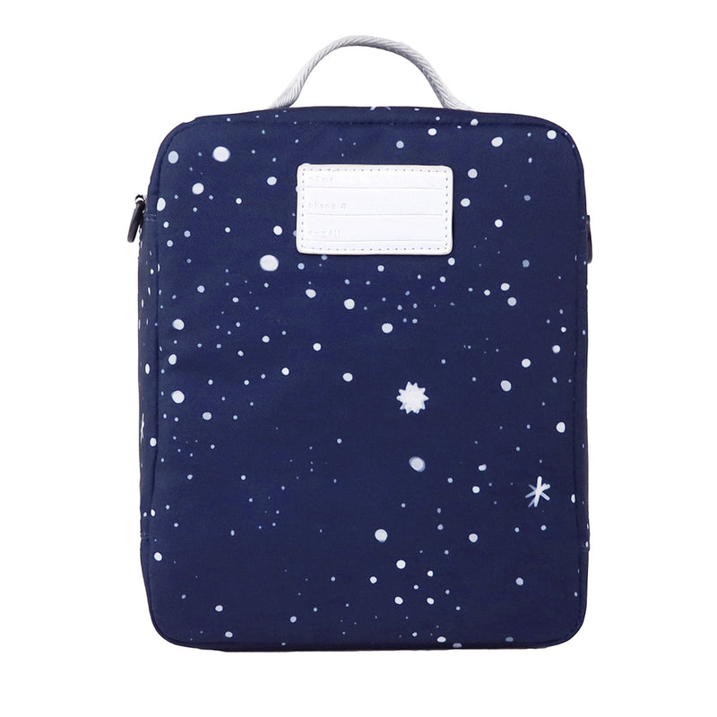 Adventure Lunch Bag in Twinkle Star