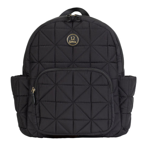 *NEW* Little Companion Backpack in Black