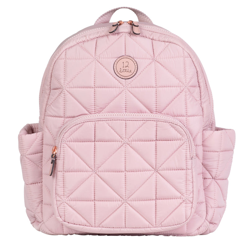 Little Companion Backpack in Blush Pink 2.0