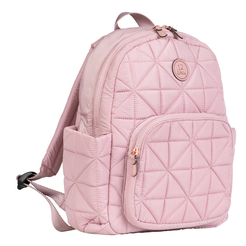 *NEW* Little Companion Backpack in Blush Pink