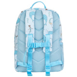 12Little x Sarah Jane - Under the Sea Backpack in Blue
