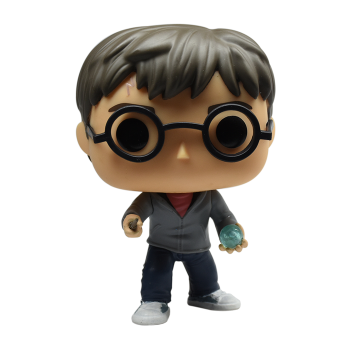 FIGURA FUNKO HARRY POTTER W/PROPHECY No.32
