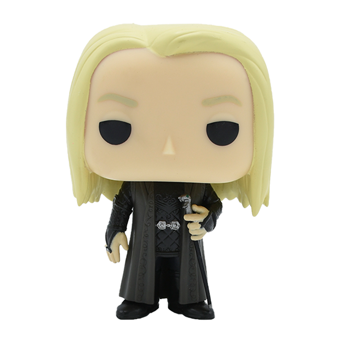 LUCIUS MALFOY FUNKO HARRY POTTER No.36
