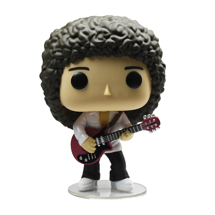 FUNKO BRIAN MAY QUEEN No.93
