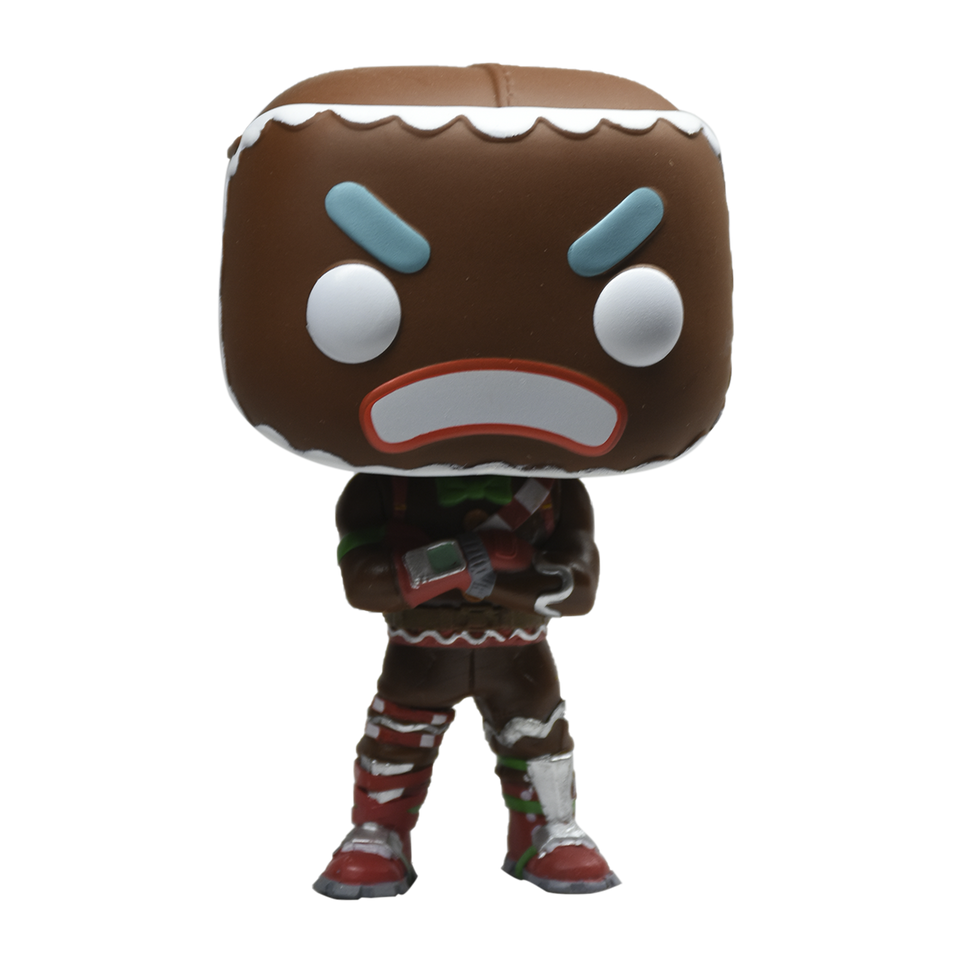 FIGURA FUNKO MERRY MARAUDER FORTNITE No. 433