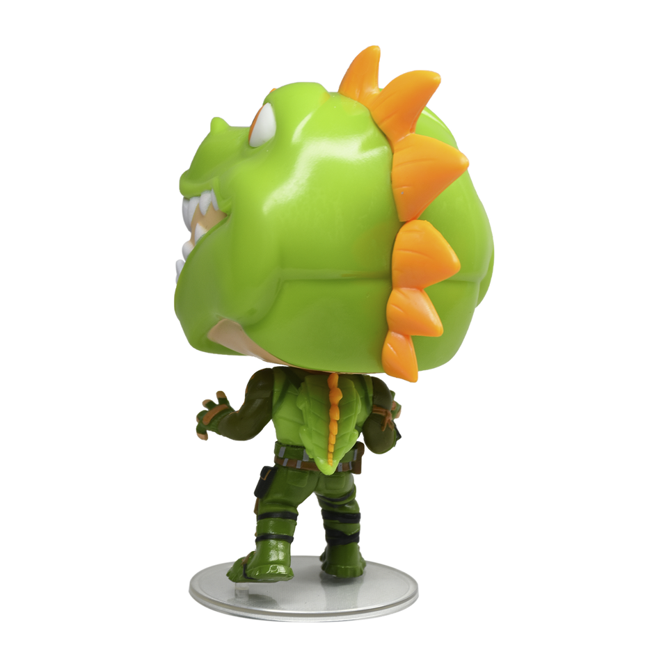 FIGURA FUNKO POP! REX FORTNITE