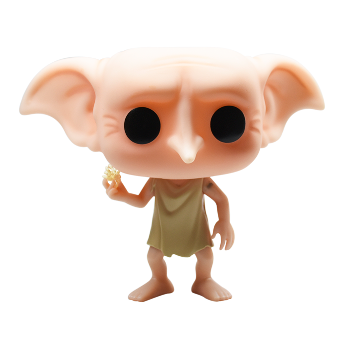 DOBBY SNAPPING HIS FINGERS FUNKO HARRY POTTER S5 No.75