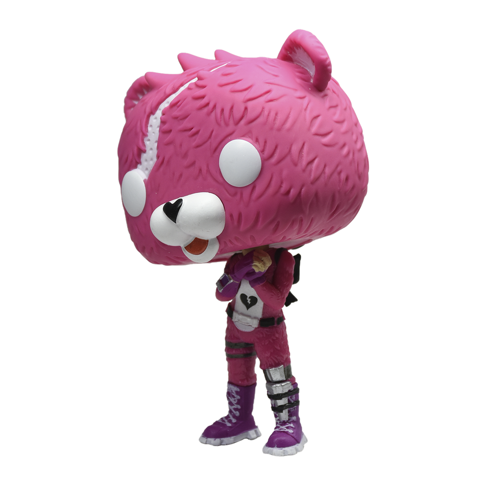 FIGURA FUNKO POP! CUDDLE TEAM LEADER FORTNITE