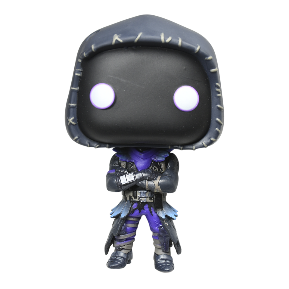FIGURA FUNKO RAVEN FORTNITE No. 459