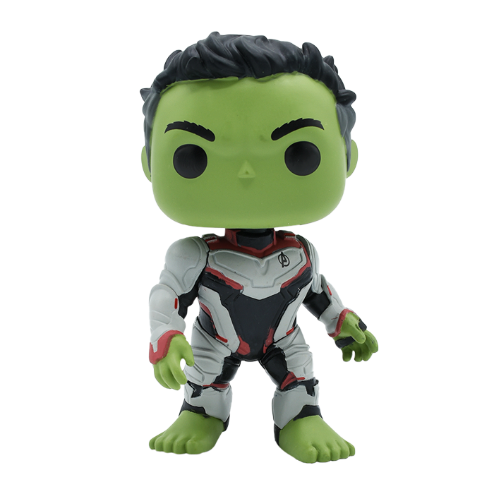 HULK FUNKO MARVEL No.451
