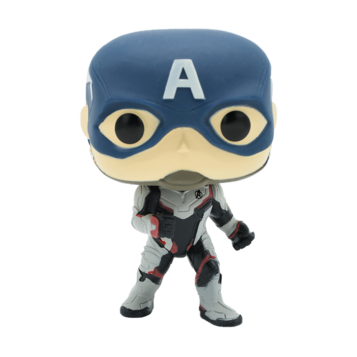 CAPITAN AMERICA FUNKO MARVEL No.450