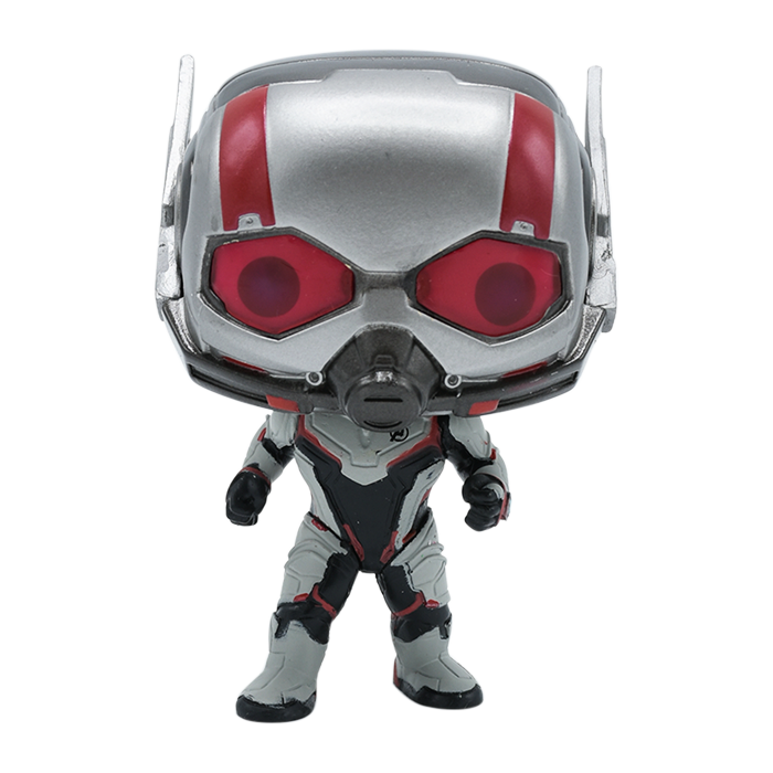 ANT-MAN FUNKO MARVEL No.455