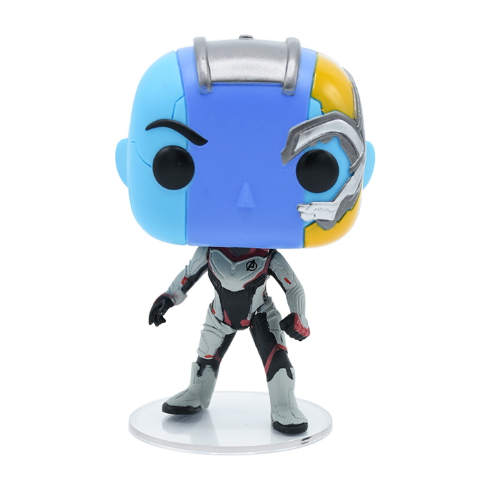 NEBULA FUNKO MARVEL No.456