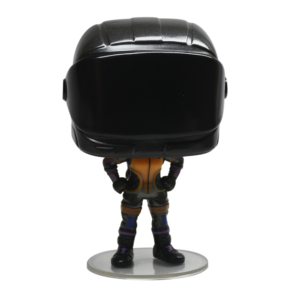 FIGURA FUNKO POP! DARK VANGUARD FORTNITE